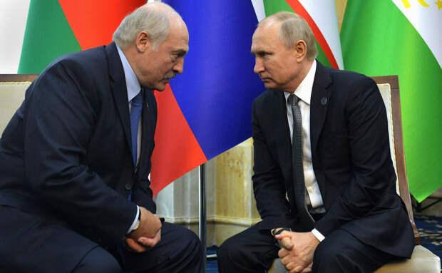 Бросок России на Запад
