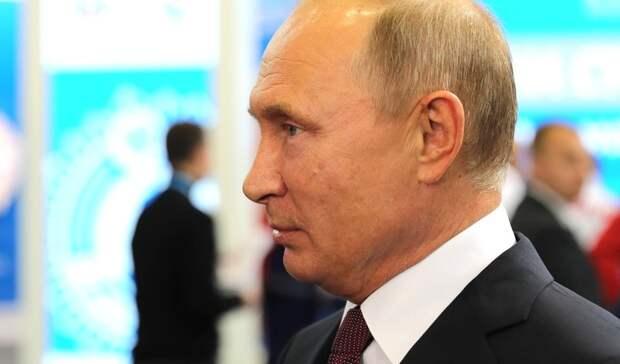 ЕР обратится к Путину с предложением обновить скорые в регионах