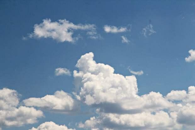 Погода в Братске на выходные