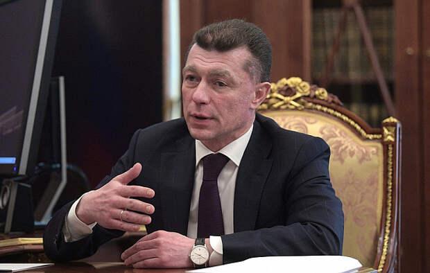 Топилина предложили наказать за слова о беспрецедентном росте зарплат россиян