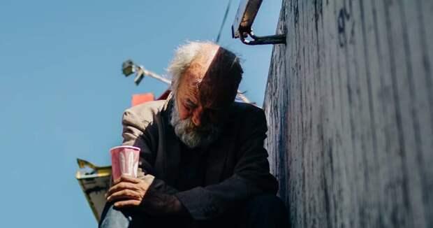 Истории людей, которые в одночасье стали бездомными