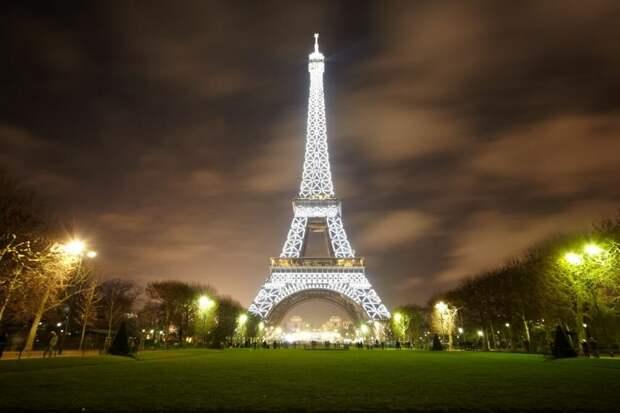 Зеленский собирается в Париж