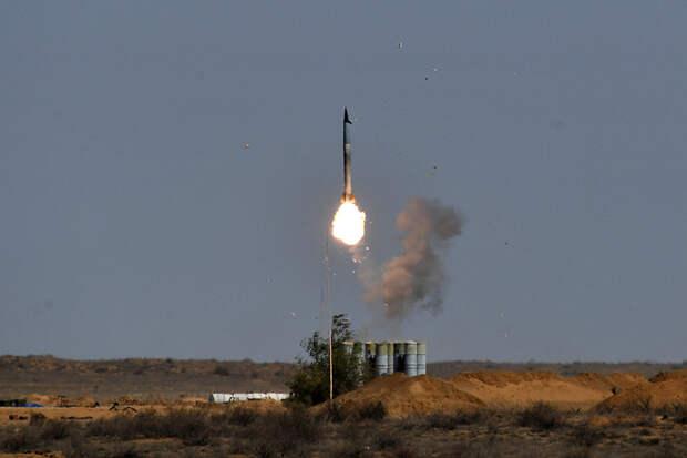 Индия планирует получить первую партию С-400 до конца года