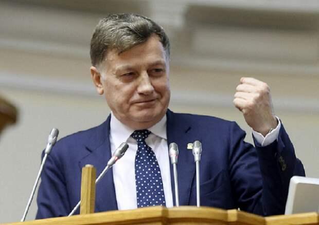 Макаров снова оседлал популизм