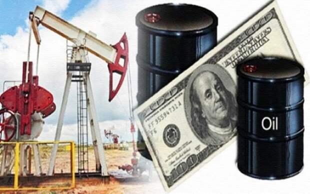 Цена на нефть может перевалить в $100 за баррель, что с этого может иметь Россия