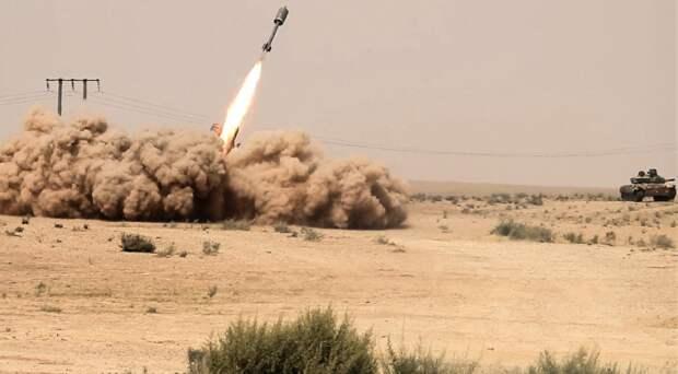 Как удары ВВС Израиля по Сирии поставили под угрозу ядерный объект в городе Димон