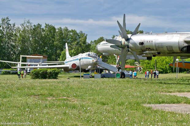 Aviation Museum-69