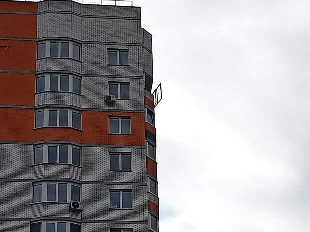 В Ижевске на 75-летнюю женщину упало дерево