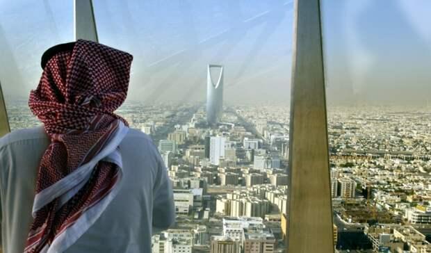 Саудовская Аравия небудет наращивать экспорт нефти