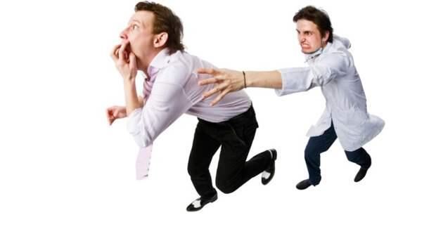 Блог Павла Аксенова. Анекдоты от Пафнутия. Фото Nikita Buida - Depositphotos