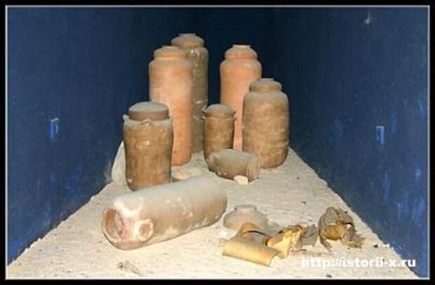 Свитки Мертвого моря: невероятная история, научный прорыв