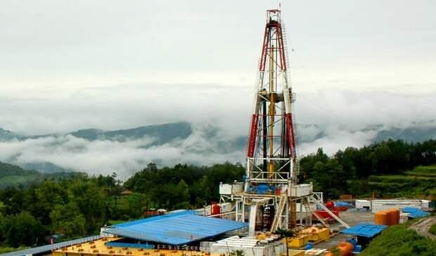 Объявилась новая газовая держава