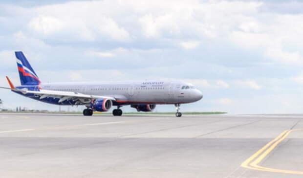 Россия возобновляет авиасообщение с еще шестью странами с 1 апреля