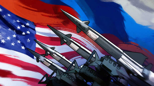 Александр Роджерс: Байден обозначил смещение парадигмы США