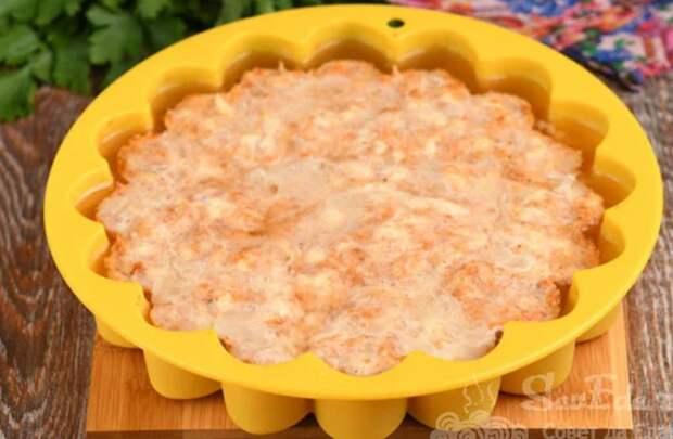 Холодная закуска: готовится намного проще холодца! Сегодня готовлю ее с курицей