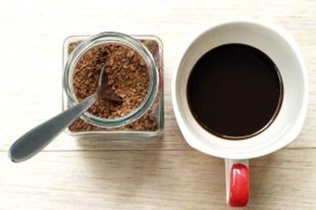 Как подделывают растворимый кофе и как выбрать качественный?