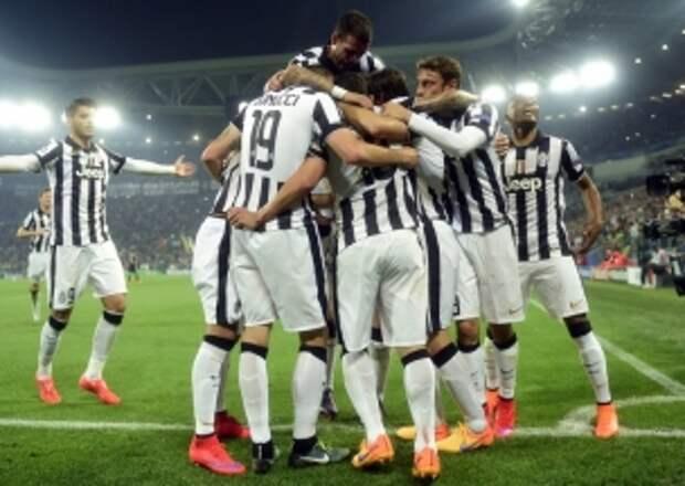 «Ювентус» обыграл «Реал» в полуфинале Лиги чемпионов