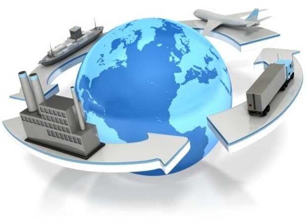 Аспекты глобальной геоэкономики