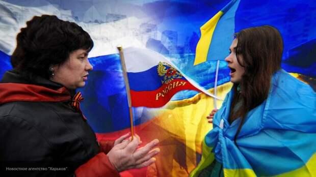 Гордон признал россиян братским народом для Украины