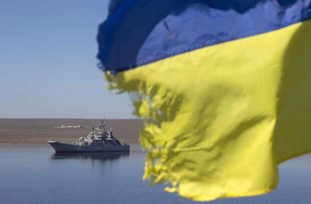 На Украине назвали единственное возможное решение по Крыму