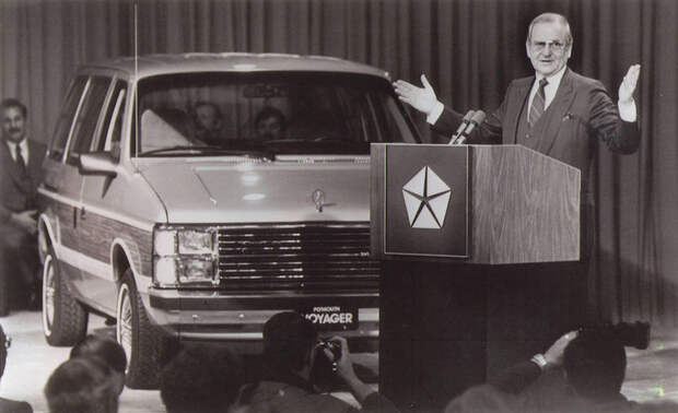 10 самых важных людей в истории машин - Фото 5