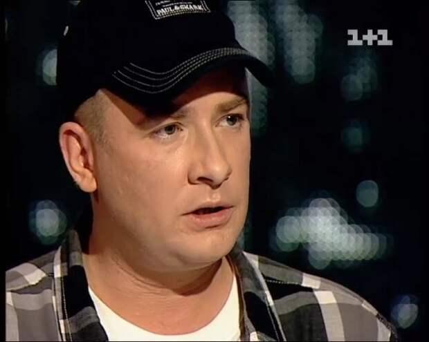 Верка, беги! Актер Данилко раскритиковал всех и вся на рiдной Украине