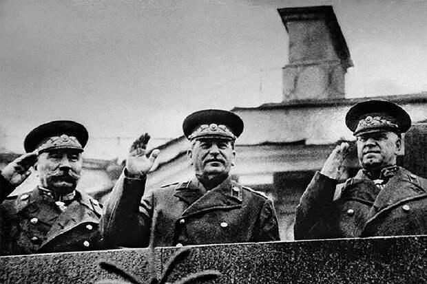 «Глупость или измена?» – историк о публикации РВИО о Сталине
