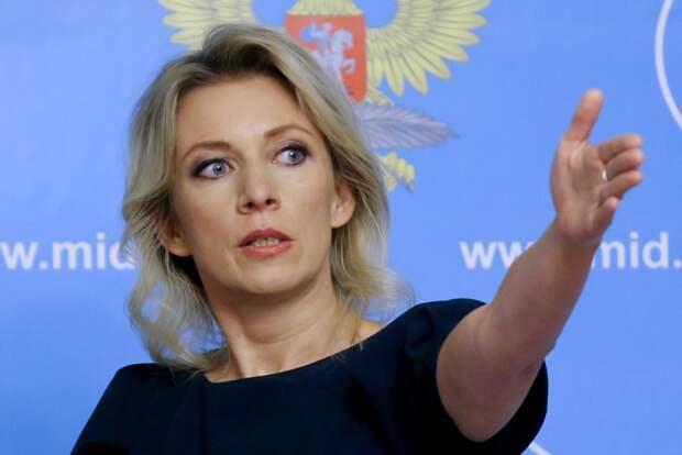 Их самих надо проверить: Заявление Захаровой в адрес МОК