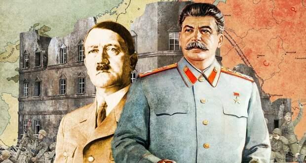 Что было бы, отбрось СССР Гитлера ровно до своих границ? Ответ до крайности прост