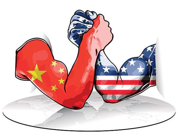 США и Китай не достигли прогресса в ходе переговоров
