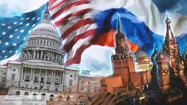 Политолог из США оценил дипломатическую «пощечину» России Байдену