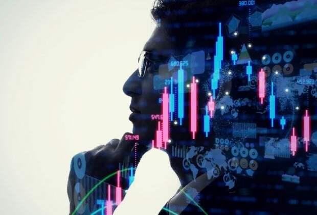 Экономика России вынужденно встает на цифровые рельсы