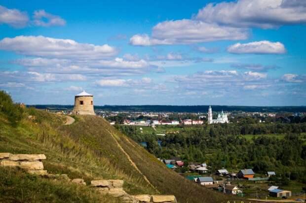Замки России: прекрасные и неизвестные