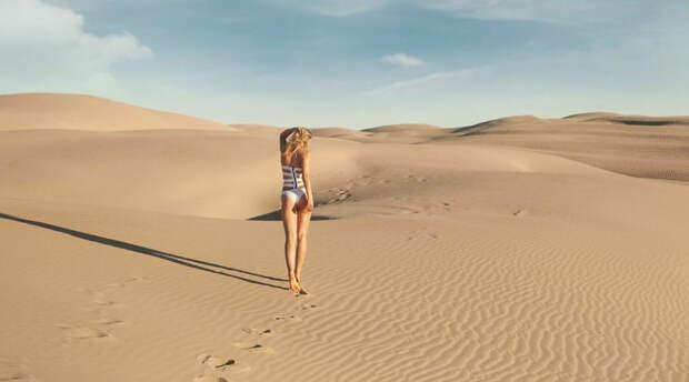 Александра Армитидж: девушка недели по версии Trendymen