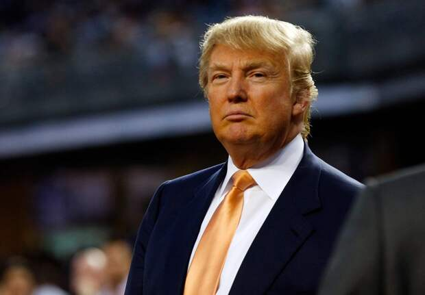 Кто подставил Дональда Трампа?