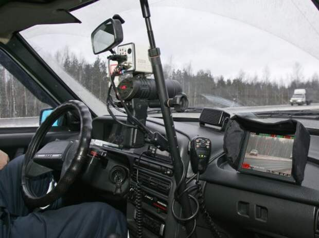 Все о радар-детекторах