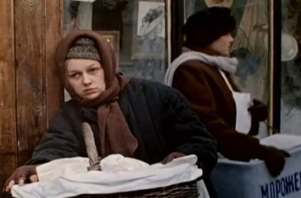 Наталья Андрейченко в фильме *Военно-полевой роман*, 1983 | Фото: nastroenie.tv