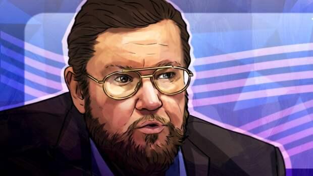 """Сатановский заявил, что войска США с иранского направления """"всплывут"""" на Украине"""