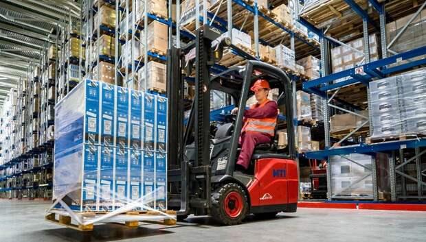Собеседование на работу в складской комплекс Подольска пройдет в среду