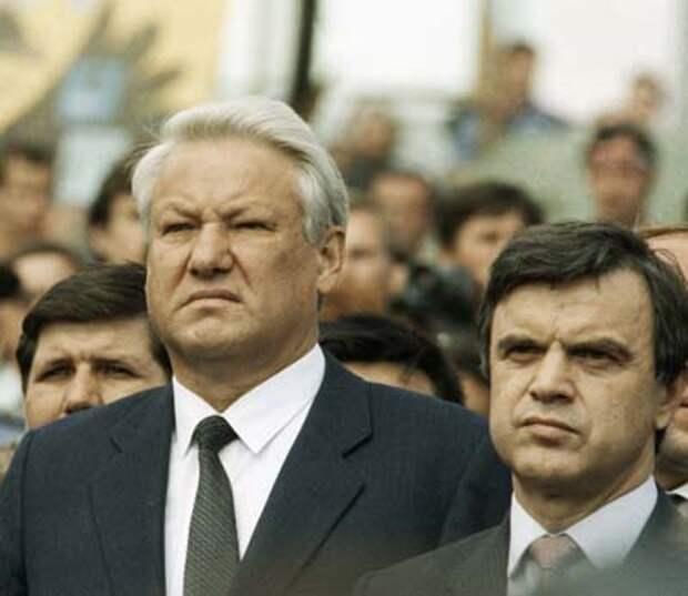 РАЗВАЛ СССР: ПРЕСТУПЛЕНИЕ БЕЗ СРОКА ДАВНОСТИ