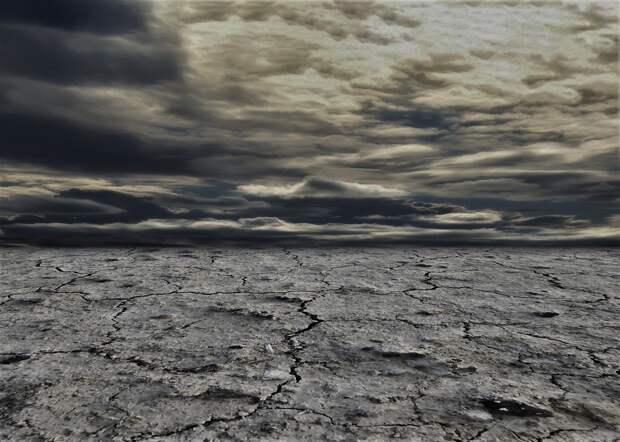 Кто должен ответить за водный коллапс в Крыму