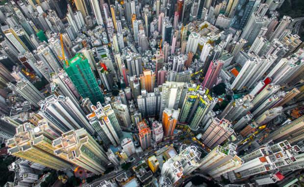 Гонконг Фотограф: Энди Енг