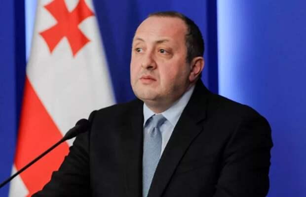 Грузия выразила соболезнование Украине в связи с трагедией в Керчи