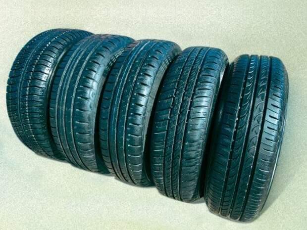Подбираем шины для Lada Ellada: электрокросс