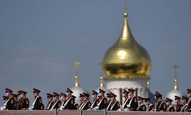 Москва не понимает Евросоюз