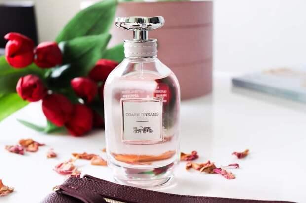 Потрясающие ароматы с нотой спелой груши