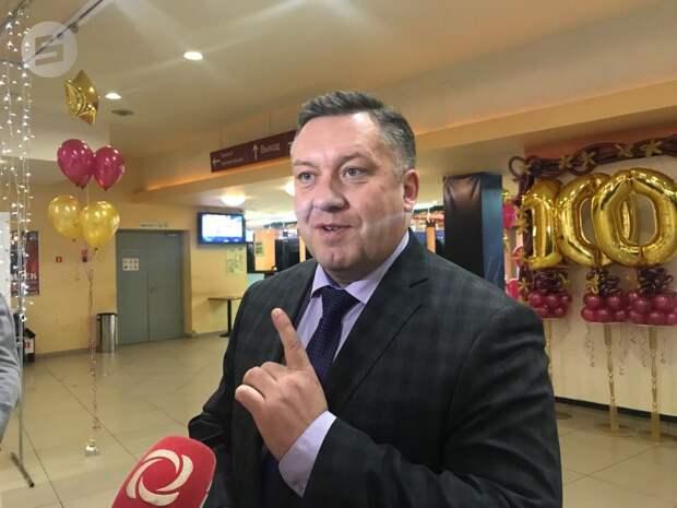 Совет отцов Удмуртии возглавил Дмитрий Чистяков