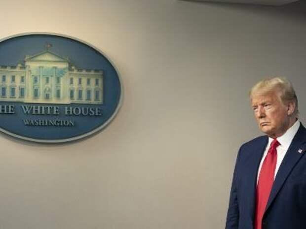 Выдвижение кандидатуры Трампа на пост президента от Республиканской партии пройдет без присутствия СМИ