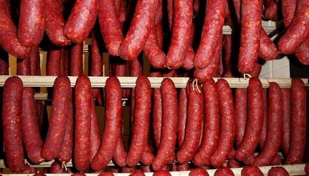 5 тыс упаковок колбасы предоставили для многодетных семей Подмосковья