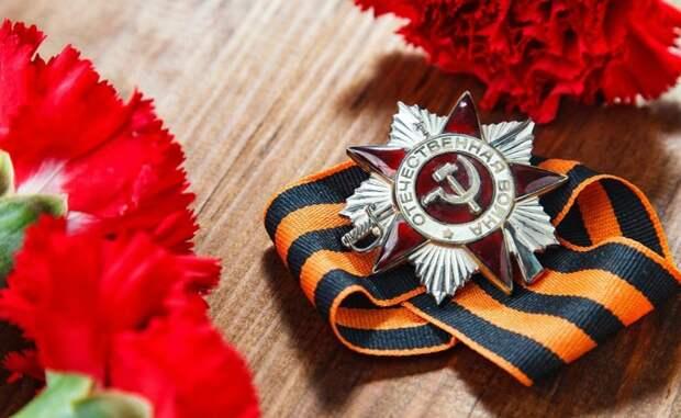 Московский авиационный институт присоединится к акции «Бессмертный полк» Фото с сайта mos.ru